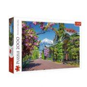 Trefl 27115 Premium Quality puzzle - Merano, Olaszország (2000 db)