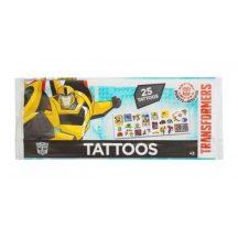 25 db-os mini tetoválás - TRANSFORMERS