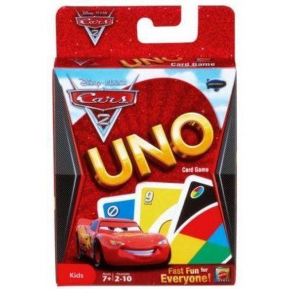Verdák2 UNO kártya