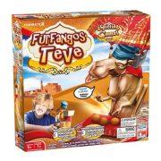 Furfangos teve társasjáték