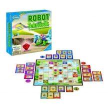 Robot Teknősök