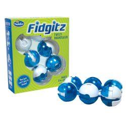 Fidgitz társasjáték
