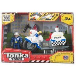 Tonka - Rendőrmotor