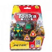 Tonka - Figurák PETER
