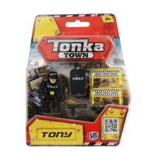 Tonka - Figurák TONY