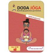 Doda jóga - Szülő és gyermek