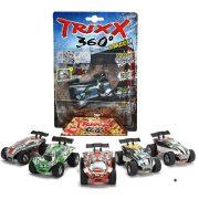 Trixx 360 rámpa 1 db autóval (többféle)