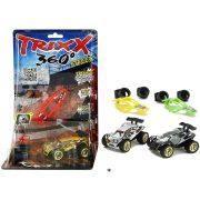 Trixx 360 dupla rámpa 1 db autóval (többféle)