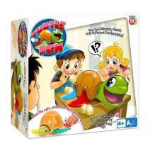Turtle Fun - Teki móka társasjáték