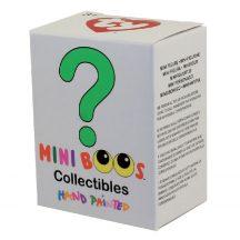 Mini Boos műanyag játék figurák meglepetés dobozban - 1. sorozat