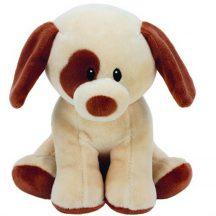 Baby Ty BUMPKIN - kutya plüss figura 15 cm