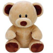Baby Ty BUNDLES - barna maci plüss figura 15 cm
