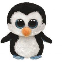 Beanie Boos WADDLES - pingvin plüss figura 15 cm