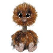 Beanie Boos Orson - barna strucc plüss figura (15 cm)