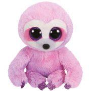 Beanie Boos Dreamy - lila lajhár plüss figura (15 cm)