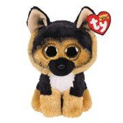 Beanie Boos Spirit - Német juhászkutya plüss figura (15 cm)