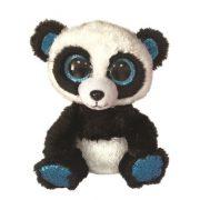 Beanie Boos Bamboo - panda plüss figura (15 cm)