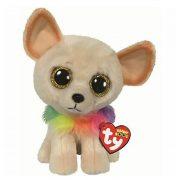 Beanie Boos Chewey - csivava kutyus plüss figura (24 cm)