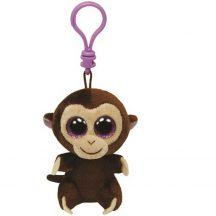Beanie Boos Clip COCONUT - majom plüss figura 8,5 cm