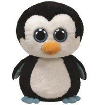 Beanie Boos WADDLES - pingvin plüss figura 42 cm