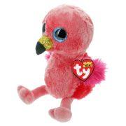 Beanie Boos Gilda - flamingó plüss figura (15 cm)