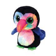Beanie Boos Beaks - tukán plüss figura (15 cm)