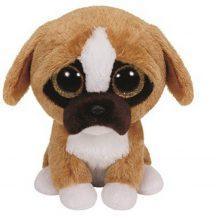 Beanie Boos BRUTUS - boxer kutya plüss figura 24 cm