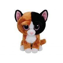 Beanie Boos TAURI - macska plüss figura 24 cm