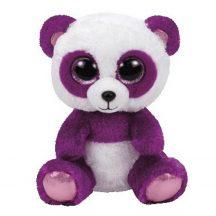 Beanie Boos BOOM BOOM - panda plüss figura 15 cm
