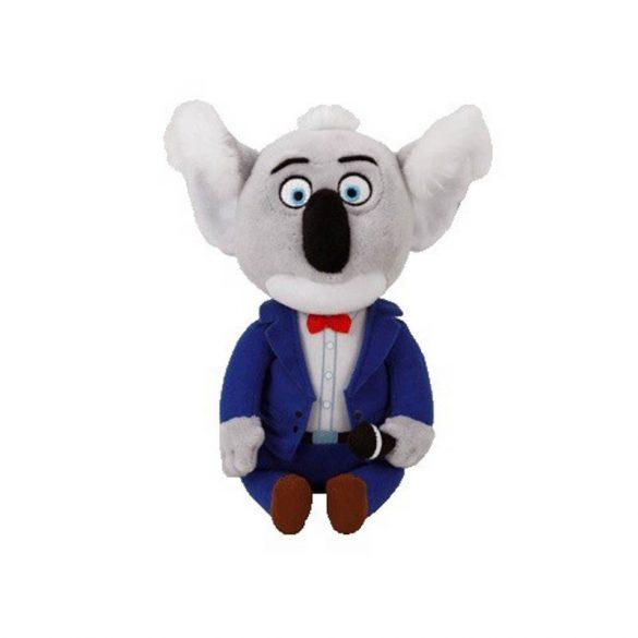 Beanie Babies Énekelj! (Sing!) - BUSTER plüss figura 15 cm
