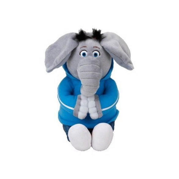 Beanie Babies Énekelj! (Sing!) - MEENA plüss figura 15 cm