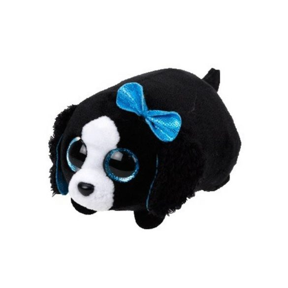 Teeny Tys MARCI - fekete kutya plüss figura 10 cm