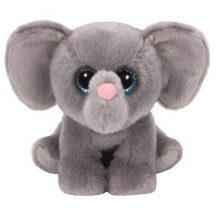 Beanie Babies WHOPPER - elefánt plüss figura 15 cm