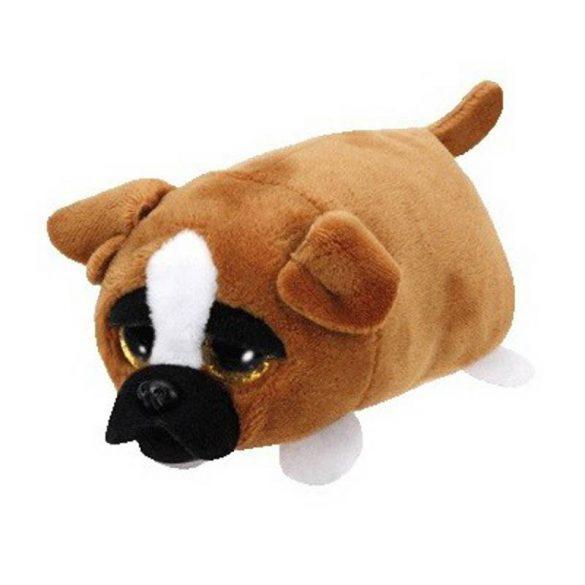 Teeny Tys DIGGS - barna kutya plüss figura 10 cm