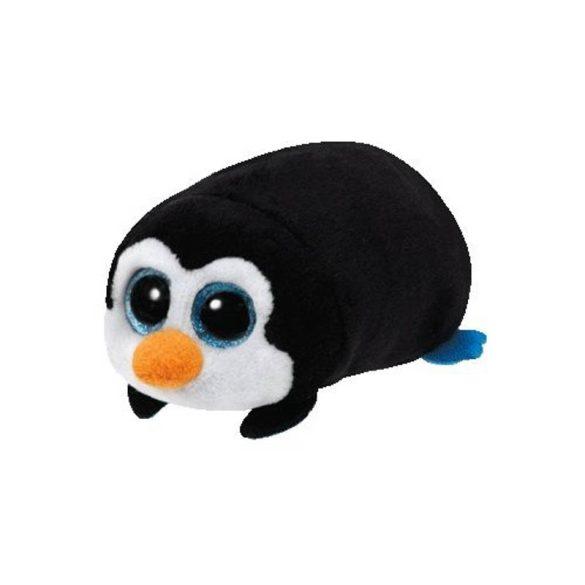 Teeny Tys POCKET - pingvin plüss figura 10 cm