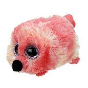 Teeny Tys Gilda - flamingó plüss figura (10 cm)