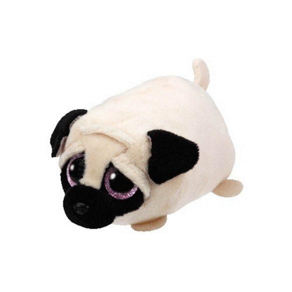 Teeny Tys CANDIE - mopsz kutya plüss figura 10 cm