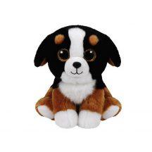 Beanie Babies ROSCOE - kutya plüss figura 15 cm