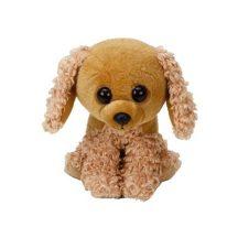 Beanie Babies SADIE - barna cocker spániel plüss figura 15 cm