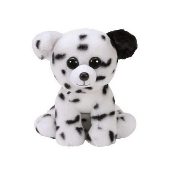 Beanie Babies Spencer - dalmata plüss figura (15 cm)