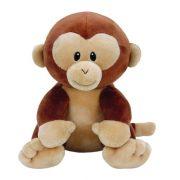 Baby Ty Banana - majom plüss figura (24 cm)