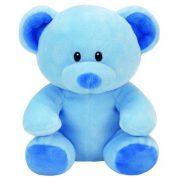 Baby Ty LULLABY - kék maci plüss figura 24 cm