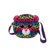 Ty Gear DOTTY - színes leopárd oldaltáska
