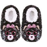 Ty Fashion Sequins - Kiki flitteres macska mamusz (M-es méret 32-34)