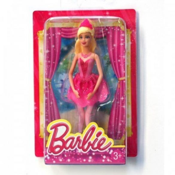 Barbie mini hercegnők - BALERINA