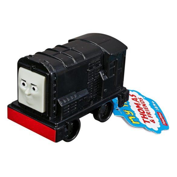 Thomas és barátai Deluxe Diesel mozdony