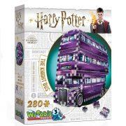Wrebbit 3D puzzle Harry Potter - Kóbor Grimbusz (280 db-os)