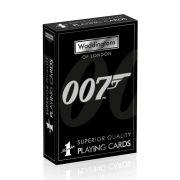 Waddingtons of London Nr. 1 - James Bond francia kártya