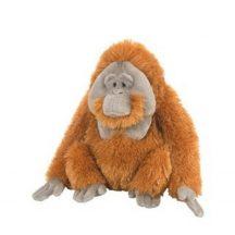 Orángután plüss figura - FIÚ 30 cm