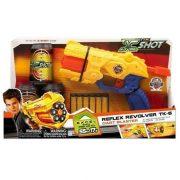 X-Shot Revolver szivacslövő játékpisztoly szett